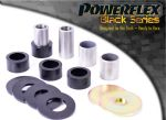TVR T350 Powerflex Black Front Upper Wishbone Rear Bushes PF79-101WBLK